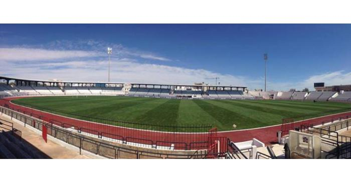 CSS Stade Taieb Mehiri Sfax